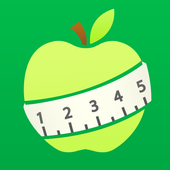Calorie Counter - MyNetDiary, Food Diary Tracker आइकन