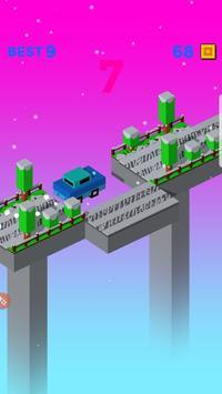 Blocky Car Bridge Builder for Android - APK Download