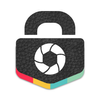 隐藏图片和视频: LockMyPix 个人安全的照片和视频 图标