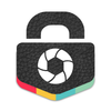 Cofre de ocultar foto e vídeo: LockMyPix ícone