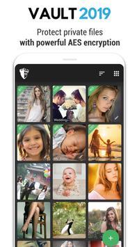 Photo Vault PRIVARY: Hide Photos, Videos & Files screenshot 7