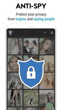 Photo Vault PRIVARY: Hide Photos, Videos & Files screenshot 2