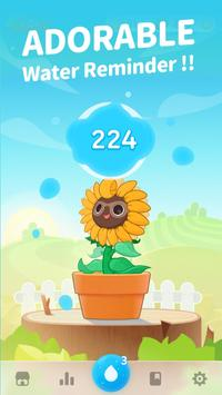 Plant Nanny² - Your Adorable Water Reminder poster