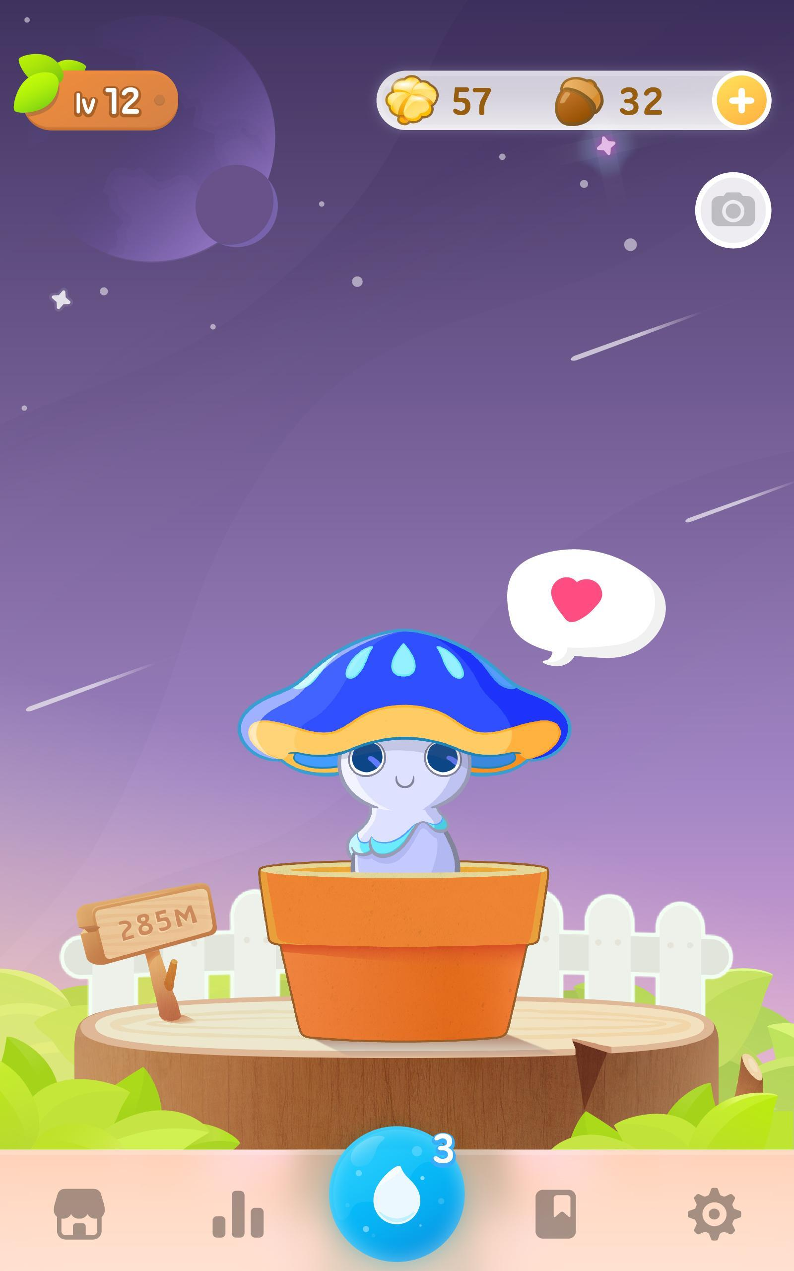 Plant Nanny² - Your Adorable Water Reminder for Android
