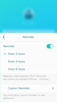 Plant Nanny² - Your Adorable Water Reminder screenshot 7