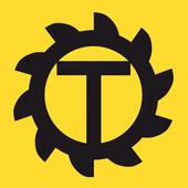 TÜNKERS icon