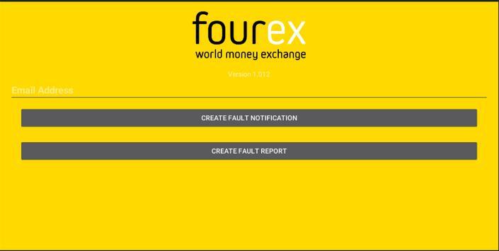 Fourex screenshot 3