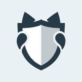 hidemy.name VPN biểu tượng
