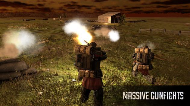 Noblemen captura de pantalla 1
