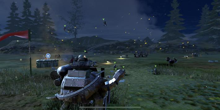 War Tortoise 2 screenshot 3
