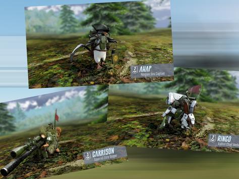 War Tortoise 2 screenshot 10