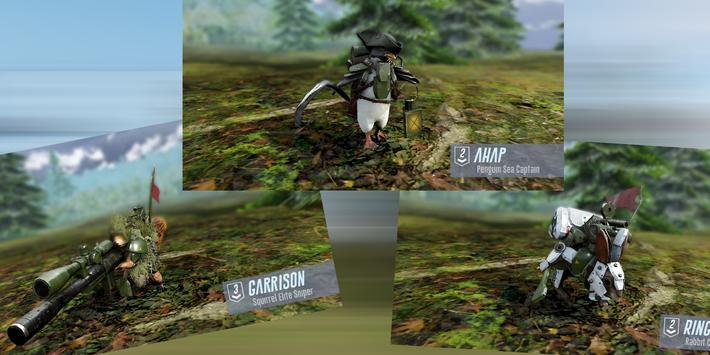 War Tortoise 2 screenshot 4