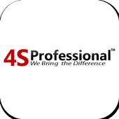 4S Professional Warranty MY icon