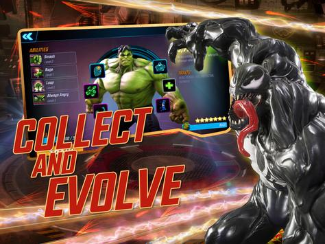 MARVEL Strike Force screenshot 10