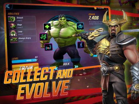 MARVEL Strike Force: Squad RPG screenshot 10