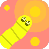 Tap Tap Worm icon