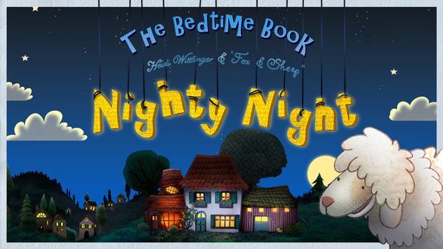 Nighty Night poster
