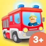Little Fire Station APK