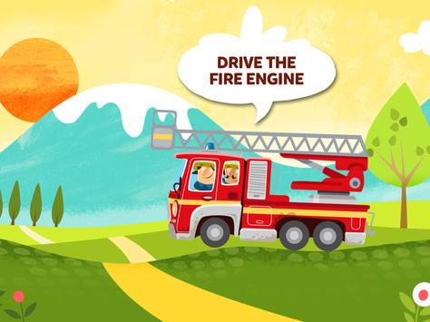 Little Fire Station screenshot 7