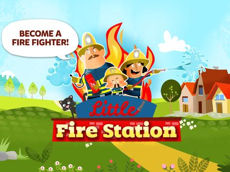 Little Fire Station screenshot 10