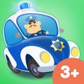 Little Police Station