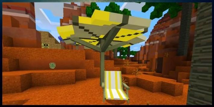 Tropicraft Mod For Minecraft PE for Android - APK Download