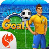 Bingo Goal icon