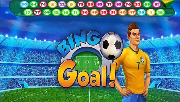 Bingo Goal screenshot 2