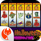 Halloween Slot icon