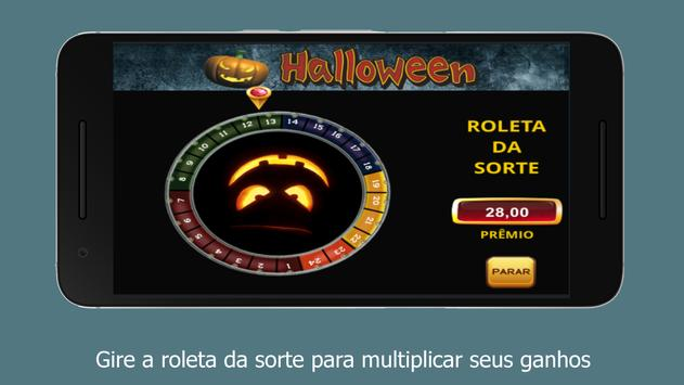 Halloween Slot screenshot 2