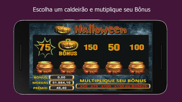 Halloween Slot screenshot 3