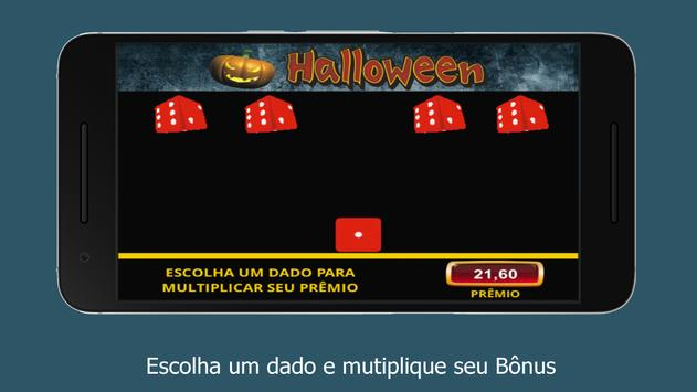 Halloween Slot screenshot 4