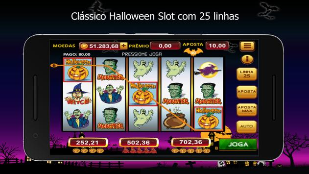 Halloween Slot screenshot 5