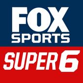 FOX Sports Super 6 icon