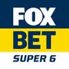 FOXBET Super 6 simgesi
