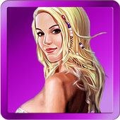 Lucky Lady Queen Slot icon