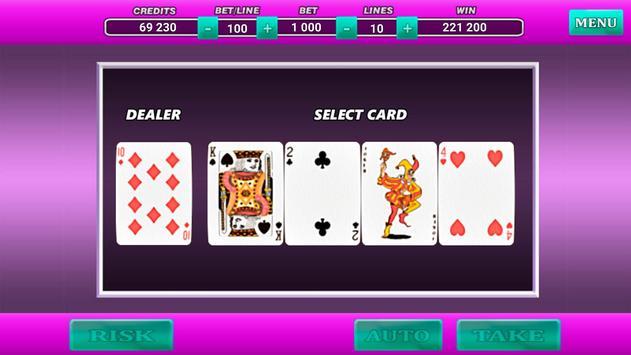 Lucky Lady Queen Slot screenshot 2