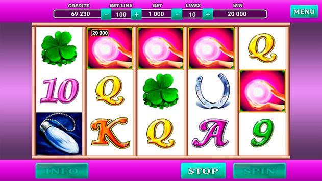 Lucky Lady Queen Slot screenshot 3