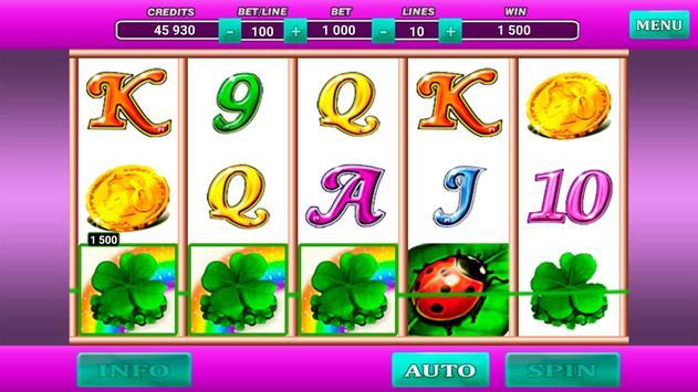 Lucky Lady Queen Slot screenshot 4