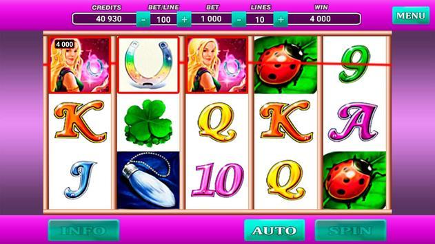 Lucky Lady Queen Slot screenshot 6