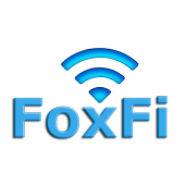 FoxFi icon