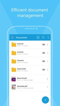 Foxit Mobile PDF  - Edit and Convert पोस्टर