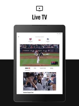 FOX Sports screenshot 11