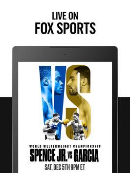 FOX Sports screenshot 14
