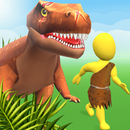 simulador de ataque de dinosaurios 3D APK