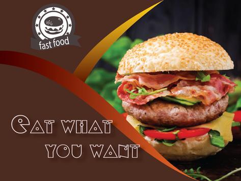 Order Fast Food(Client App) screenshot 4
