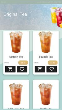 Order Fast Food(Client App) screenshot 2