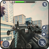 Wicked Gunner Battlefield: FPS Shooting Warfare-icoon