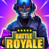 Battle Royale: FPS Shooter-icoon