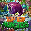 Tap Tap Monsters: Evolution Clicker APK
